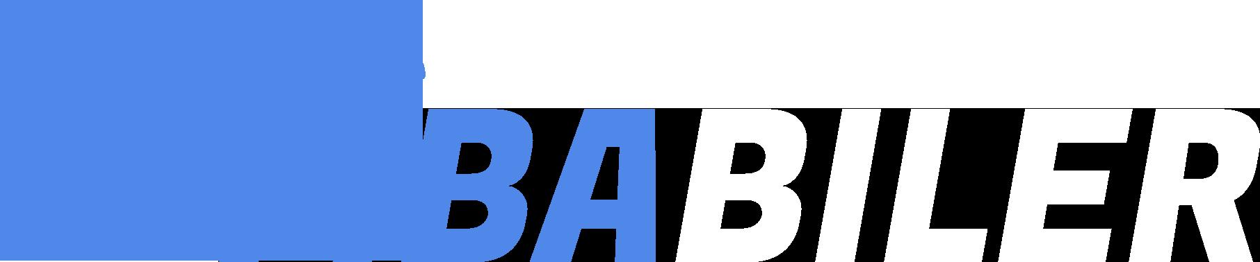 MBA Biler